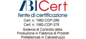Cert. n.1982- CDP - 288, Cert. n.1982- CDP - 378