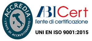 UNI ISO 9001:2015